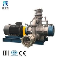 Roots Blower Steam Compressor for MVR system