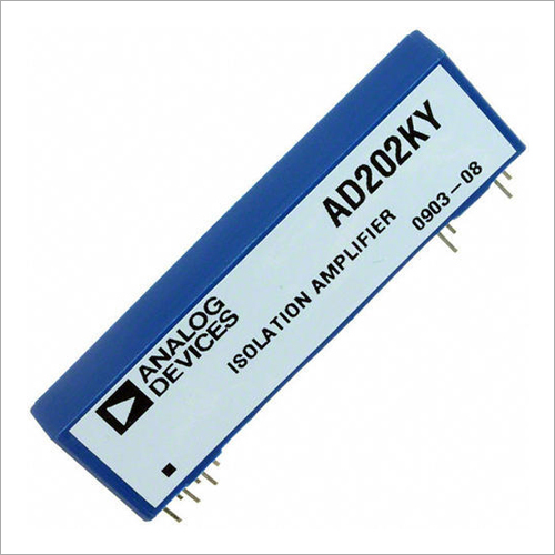 Analog Devices Integrated Circuits
