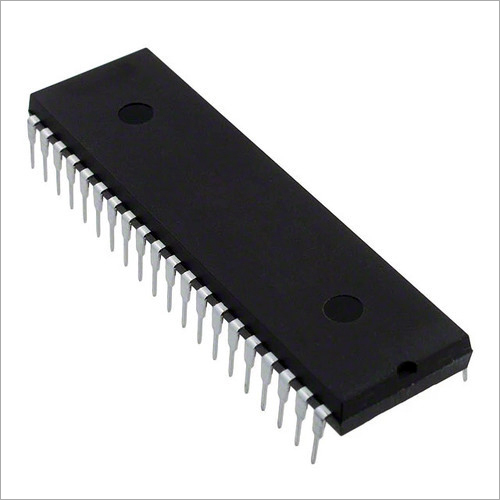 P89C61X2BN Integrated Circuits