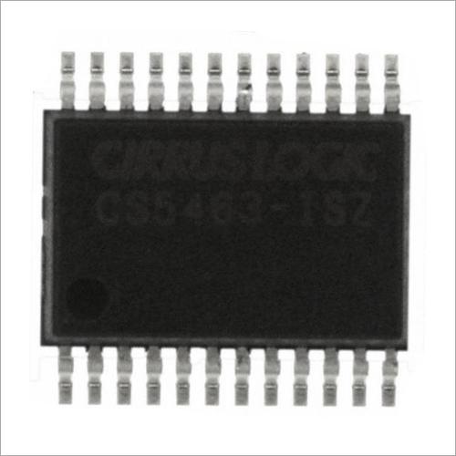 CS5463ISZ Integrated Circuits