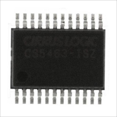 CS5463ISZ Integrated Circuits
