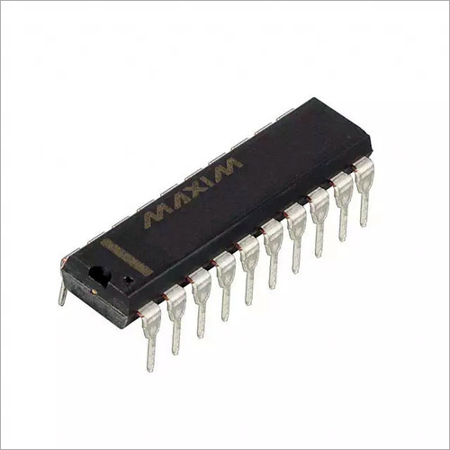 Maxim Integrated Circuits