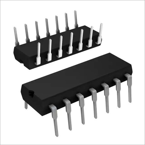 DS14C88 - LM Series IC