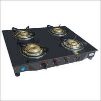 Four Burner Nano Gas Stove