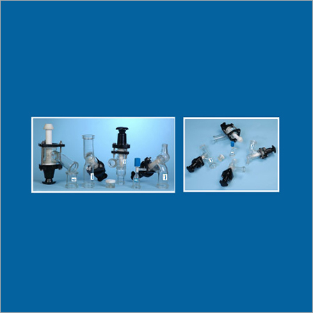 Valves & Filters