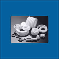 PTFE Machined Components