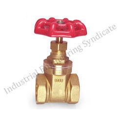 CIM Gate valve