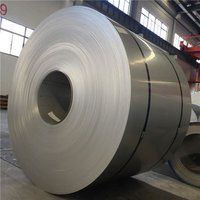 316 Stainless Steel Coils