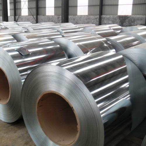 Industrial Metal Coils