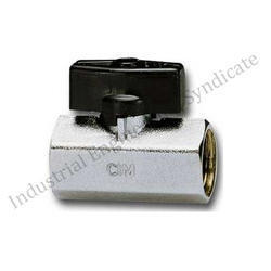 CIM Mini Ball Valve