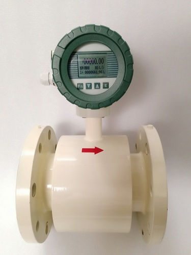 Battery Operated Electromagnetic Flow Meter Manufacturers