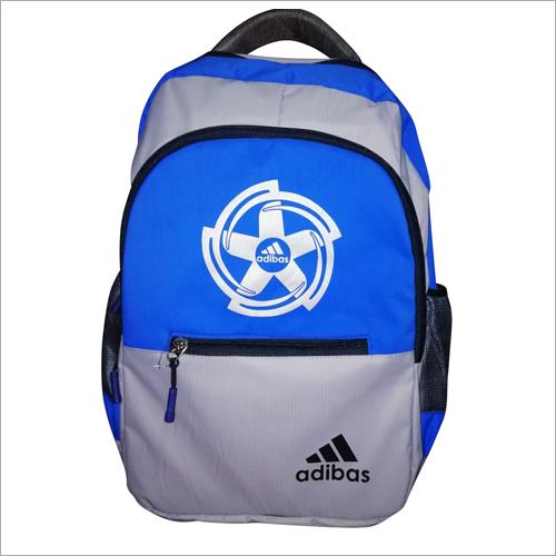 Kids Blue School Bag