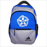 Kids Blue School Bag