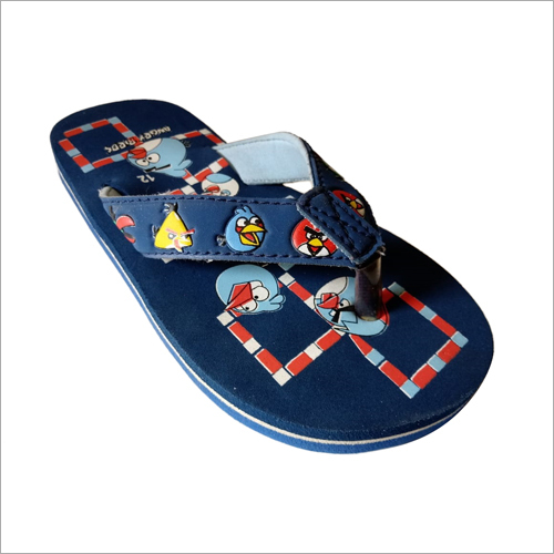 Kids Designer Slipper