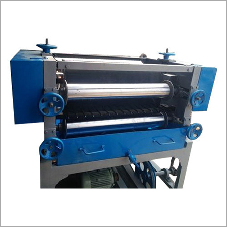 Plywood Glue Spreader Machine