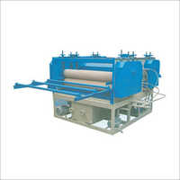 Semi Automatic Plywood Machine
