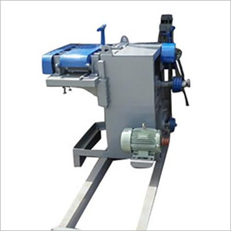 7 Cutter Ripsaw Machine