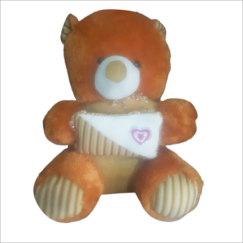 Teddy Bear Soft Toy