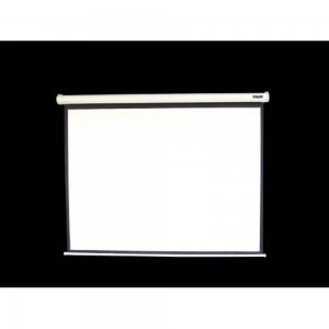 Projection screen Manual 4:3 ratio - PSD-M43-120