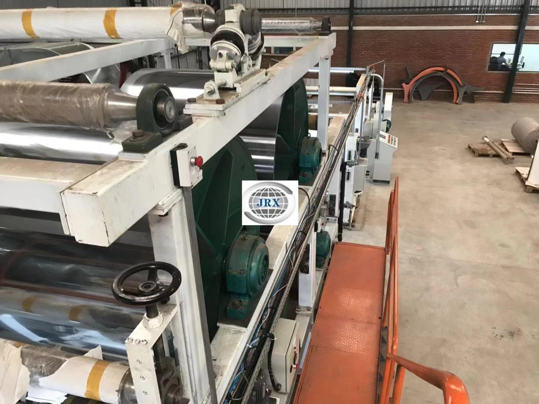 Thermal Paper Coating Machine