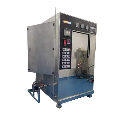 Electric Ethylene Oxide Sterilizer