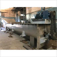 Salt Washer Screw Classifier
