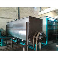 Salt Washing Plant And Machinery