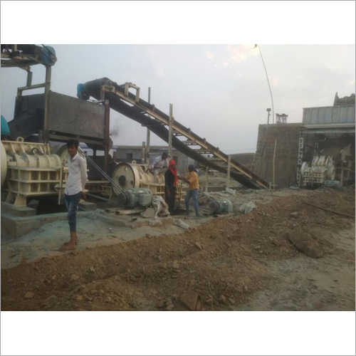 Mines Designer Crushing Plant
