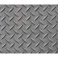 Aluminum Alloy Checkered Plates