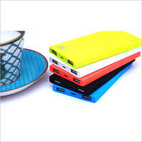 Colorful Powerbank