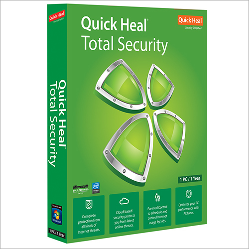 Quick Heal Antivirus