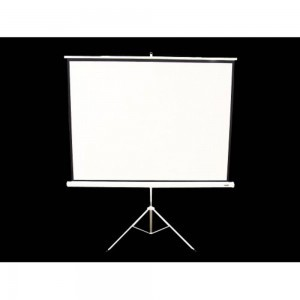 Projection screen with Tripod Stand (4:3) - PSD-T43-100