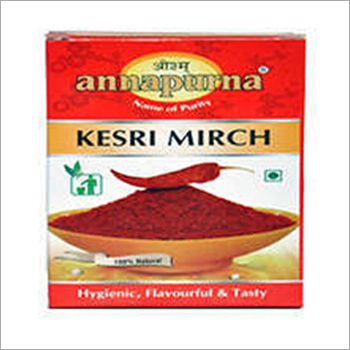 Kesri Mirch Powder