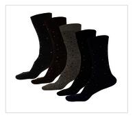 Gents Cotton Formal Socks