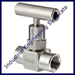 SS Dairy Valve and Fitting