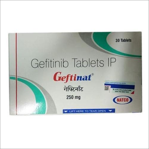 Gefitinib Tablets
