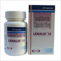 10mg Lenalidomide Capsules