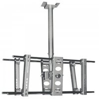FLAT TV CEILING MOUNTS - CWM 60D