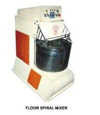 Flour Spiral Mixer