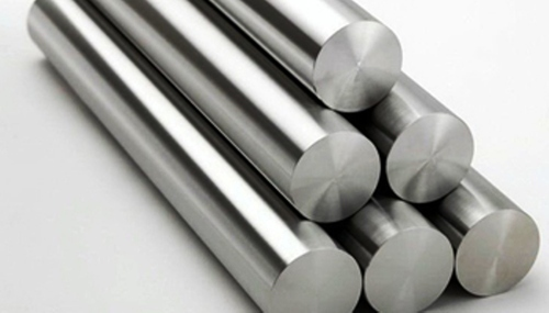 Industrial Metal Round Bar Products