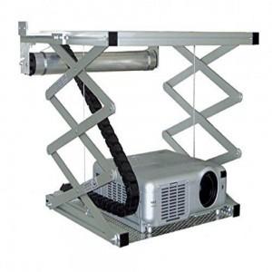 PRJ MOTORIZED PROJECTOR LIFT - PRJ M3 - 200 cms.