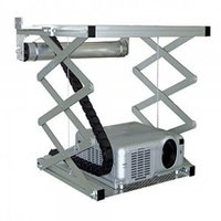 PRJ MOTORIZED PROJECTOR LIFT - PRJ M3 - 200 cms.