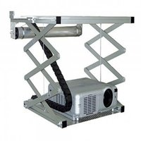 PRJ MOTORIZED PROJECTOR LIFT - PRJ M2 - 150 Cms.