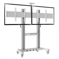 FLAT TV FLOOR STANDS - OFS 70D