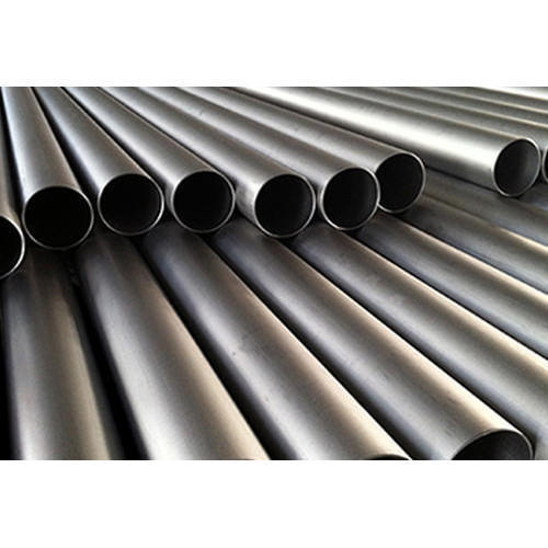 Titanium Pipes and Fittings