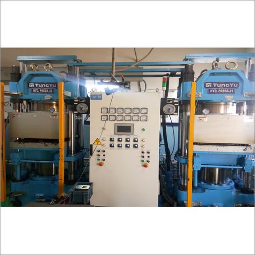 Vacuum Moulding Machine