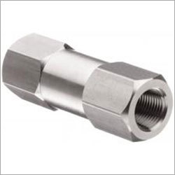 Stainless Steal Check Valve