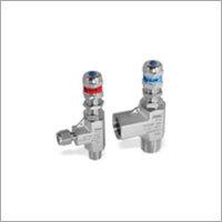 Water Pressure Relief Valve