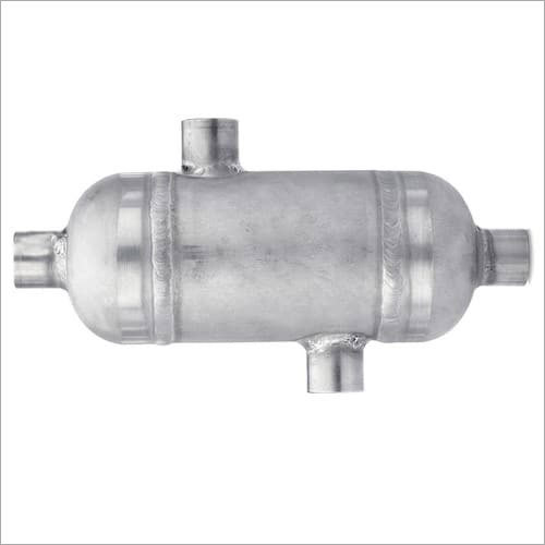 Pumps Condensate Pot