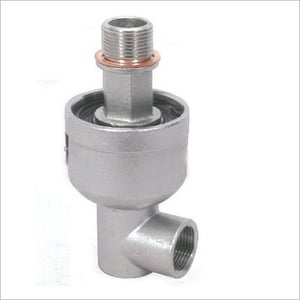 Automatic Roto Seal Coupling